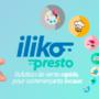 Lancement des premiers commerces sur Iliko Presto